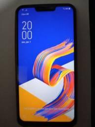 Celular ZenFone 5 128gb intacto