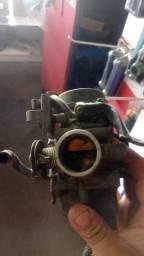 Carburador da tornado / Twister