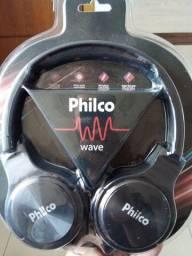 Fone de ouvido da Philco