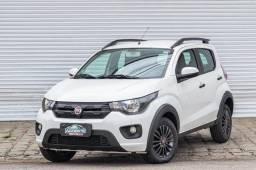 Fiat Mobi way 1.0 manual 2018 *IPVA 2021 PAGO*
