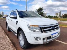ranger limited 4x4 automática diesel