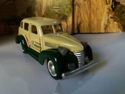 Miniatura Chevy Master 1939 - SS 5707 1/36 (11cm)