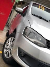 Volkswagen FOX 1.6 2013 Unico dono