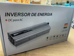 INVERSOR DE ENERGIA 3000V