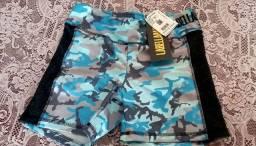 Short Militar Labellamafia P