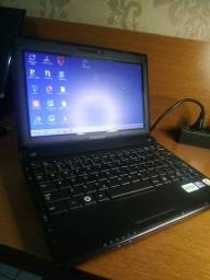 """Netbook Samsung N150 plus tela 10"""""""