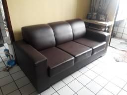 Reforma de sofa em geral