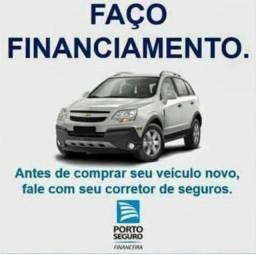 Financiamento com entrada ZERO