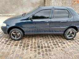 Carro Fiat Palio - Leia anúncio