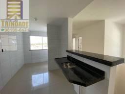Entrada Parcelada - Apartamento Na Cohama - 3 Quartos