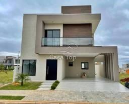 Casa de condomínio à venda com 3 dormitórios em Uvaranas, Ponta grossa cod:3325