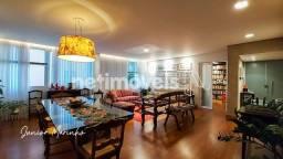 Apartamento à venda com 3 dormitórios em Serra, Belo horizonte cod:866183