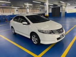 Honda City 2012 Automático *leia o anúncio*