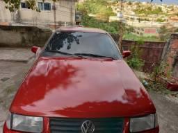 VW Santana 2003 MI 2.O 8V