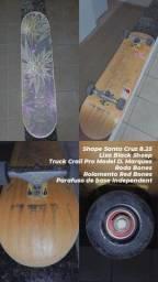 Skate Completo 8.25