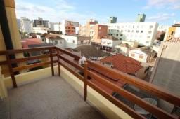 Apartamento de 2 dormitórios para alugar no centro de SM-RS