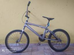Bicicleta crosinha