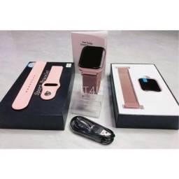 Relógio Smartwatch Inteligente P70 Pro