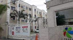 Apartamento à venda em Sao jose do barreto, Macaé cod:d88309f653d