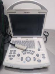 Vendo aparelho ultrassom Mindray DP - 20 Vet