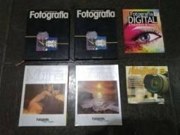 Livros Fotografia Colecionador Raridade - Arte / Coleção / Decoração