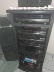 Sony.LBT AV555