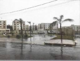 CX, Apartamento, 2dorm., cód.43668, Vespasiano/Ang