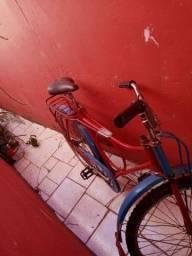 Título do anúncio: Bicicleta Monark barra circular