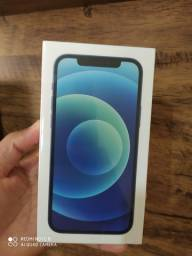 iPhone 12 128gb azul lacrado