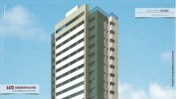 Apartamento de 1 quarto,  no edifício Golden Park - Boa Viagem
