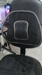 Apoio lombar para cadeira