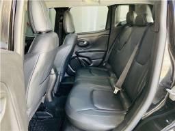 Jeep Renegade 2018 1.8 16v flex limited 4p automático
