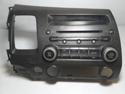 Rádio CD Original Honda Civic 2007 a 2011
