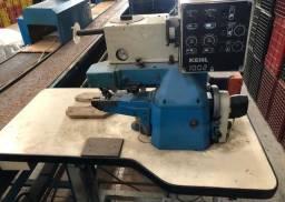 Venda máquina de fabricar calçados