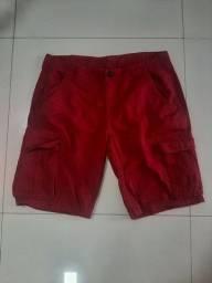 Kit de shorts novos