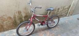 Bicicleta Cairu super boy aro 20