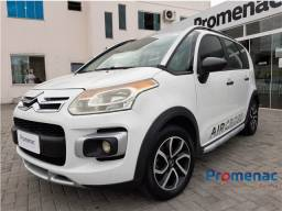 Citroen Aircross 2011 1.6 glx 16v flex 4p manual