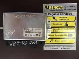 Módulo de Injeção Vectra 2.0 16v Mpfi
