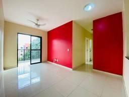 Residencial Chácaras Rosa do Campo: Apto 3 Qts (1 Suite) 71 m² 1 Vg, 4º andar Cidade Nova
