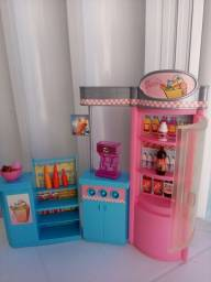 Brinquedos Originais Barbie