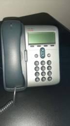 Telefone Cisco IP Phone 7911