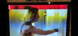 Tv Plasma 50 LG com defeito mas funcioinando