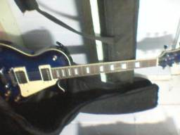 Guitarra Memphis mlp 100