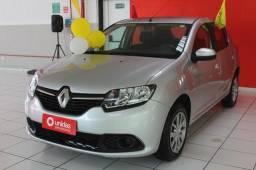 Renault Sandero Expression Sce 1.0 4p Flex 2019 (Oportunidade)