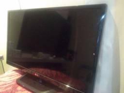 TV e monitor LG 29LN300B - PC com a placa queimada