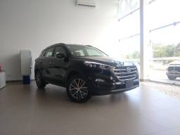 Hyundai Tucson 1.6 Turbo Limited AUT 2020/2021