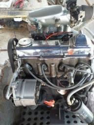 Motor AP gasolina