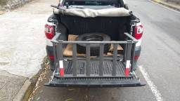 Vendo extensor de caçamba para Fiat Strada aventure