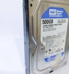 HD DE COMPUTADOR 500GB