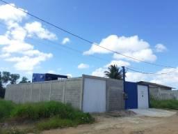 Área/Terreno C/ Muros Altos/Portão 180m²-Ao lado ES-010-Manguinhos/Ourimar Serra-Es -Alugo